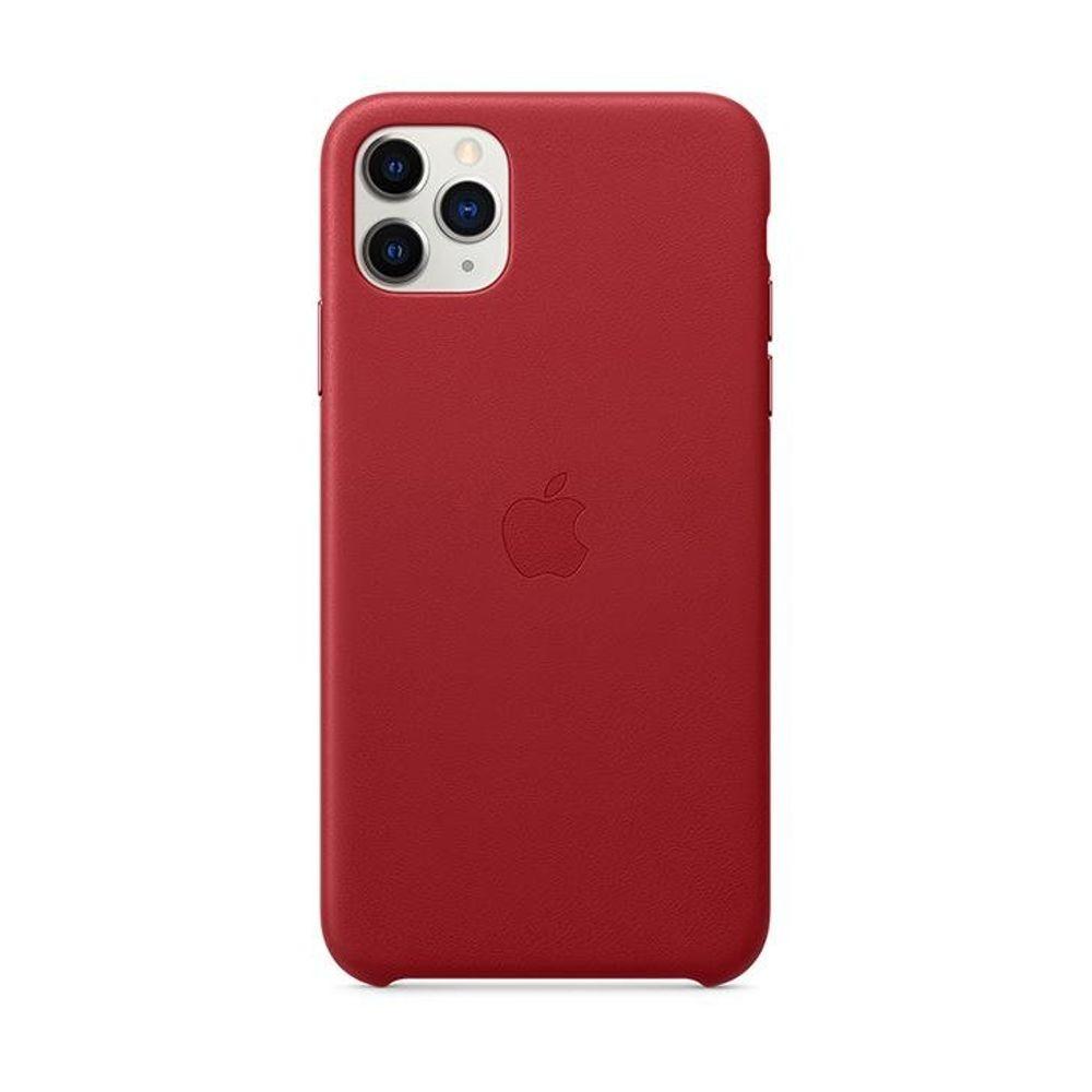 40491--case-p-iphone-11-pro-max-couro-vermelha