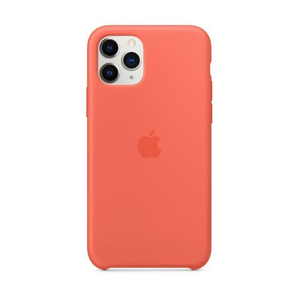 40497-1-capa-iphone-11-pro-apple-silicone-laranja