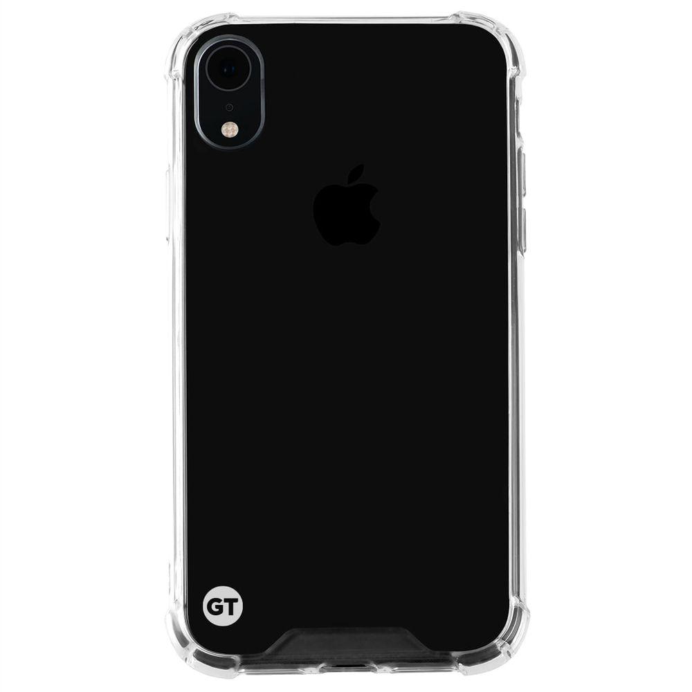 Case-para-iPhone-XR-Goldentec-GT---Transparente