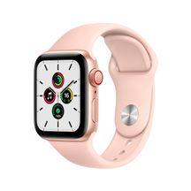 Apple-Watch-SE-GPS---Cellular-40mm-Caixa-Dourada-de-Aluminio-com-Pulseira-Esportiva-Areia-Rosa