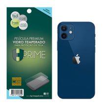 Pelicula-de-Vidro-Temperado-Premium-Hprime-para-Apple-IPhone-12---12-Pro-6.1----VERSO